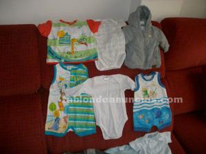 Lotes de ropa para bebes niño y niña