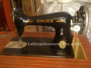 Maquina mueble coser singer 45 eur