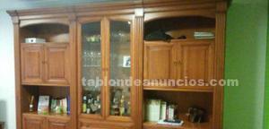 Se vende mueble de comedor de madera