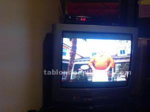 Se vende tv philips sitonizador con ranura para tarjetas