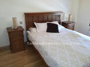 Urgen vender conjunto de muebles por traslado