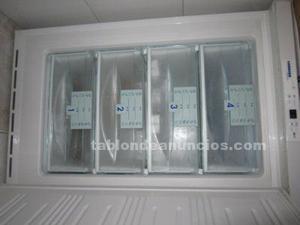 Vendo congelador liebherr modelo gp  bajo encimera
