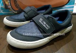 Zapatos de vestir niño (talla 31)