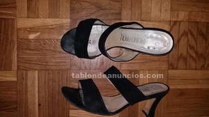 Zapatos fiesta sra (madrid)