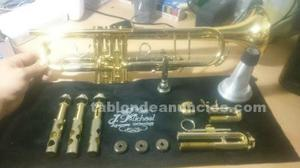 Trompeta j.michael tr400