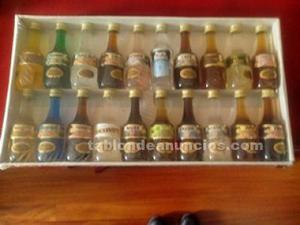 Colección licores marie brizard