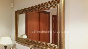 Espejo clásico