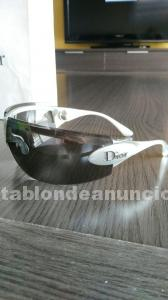Gafas de sol dior plegables originales
