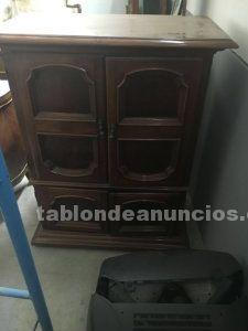 Lote de muebles vintage buena calidad y muy baratos