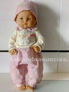 Se vende muñeco mimittos