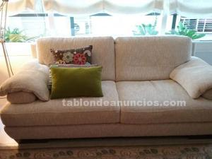 Sofa marca natuzzi