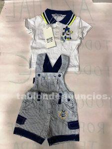 Vendo lote de ropa. 500€