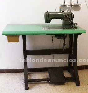 Venta máquina de coser refrey industrial