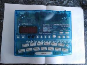 Caja de ritmos zoom rt- 123