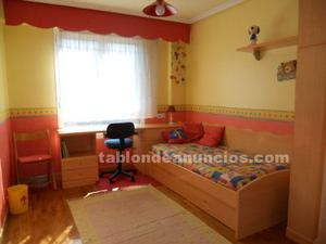 Dormitorio juvenil en perfecto estado