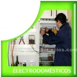 Reparaciones gonzález, servicio técnico