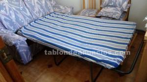 Se vende sofá cama