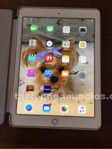 Vendo ipad pro  gb + wifi color oro rosa