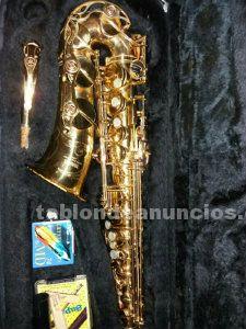 Se vende saxofón yas-62