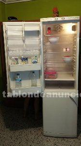 Vendo frigorifico balay