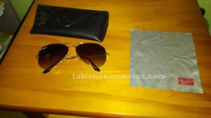 Gafas de sol tipo ray ban con power bank intenso