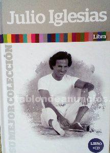 Libro + cd - julio iglesias - libra