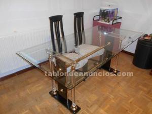 Mesas salon comedor
