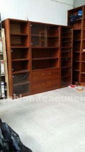 Muebles varios (ver lista de precios)