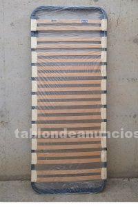 Somier nuevo 80x190cm