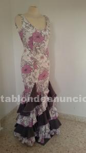 Trajes de flamenca, varios