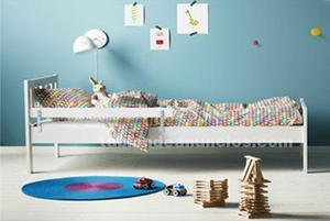 Urge!!!! vendo cama infantil y armario a juego por cambio de