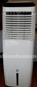 Vendo enfriador de aire (climatizador)