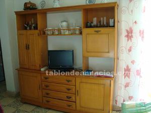 Vendo mueble estantería de salón o cuarto de estar