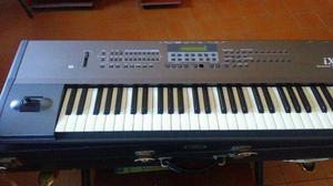 Vendo sintetizador korg ix300