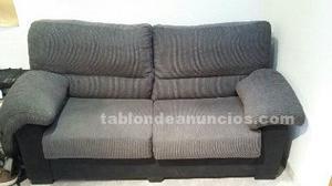 Vendo sofa en muy buenas condiciones