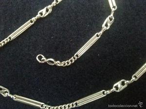 lontina o cadena para reloj de bolsillo