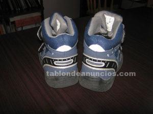 Zapatos niño talla 22,5