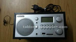 Radio usb silvercrest