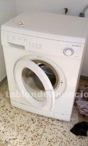 Vendo lavadora perfecto estado
