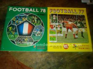 álbum de cromos fútbol de francia