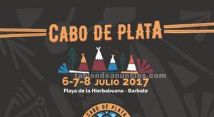 Entrada festival alrumbo '17 oferta con camping