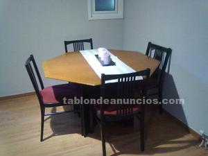 Mesa y mueble de diseño con calidad