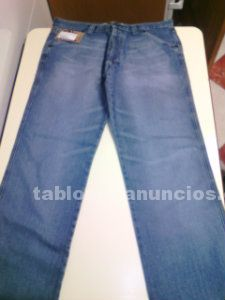 Pantalón vaquero talla 48 nuevo