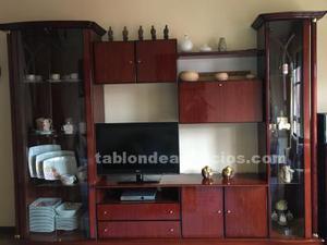 Se venden muebles de salón y comedor