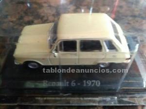 Se vende 13 coches de colección escala 1 /43