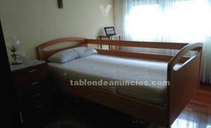 Se vende cama articulada.