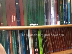 Libros y revistas de medicina veterinaria