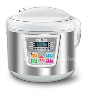 Robot de cocina cookermatic