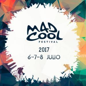 Abono mad cool festival