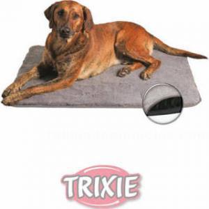 Manta perro grande 100x75 cm, gris
